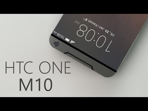HTC One M10 Rumors: The Best Android Phone of 2016?