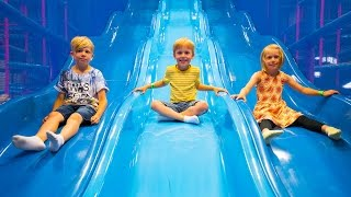 Fun for Kids and Family at Stella