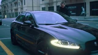 Jaguar XF 2.0 Тест-драйв с турбо лагом !
