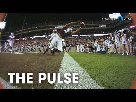 "The Pulse: Texas A&M Football | ""Caught in the Tide"" 