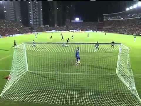 Sport 1 x 1 Flamengo - Brasileirão Série A 2012 - 19/05/2012