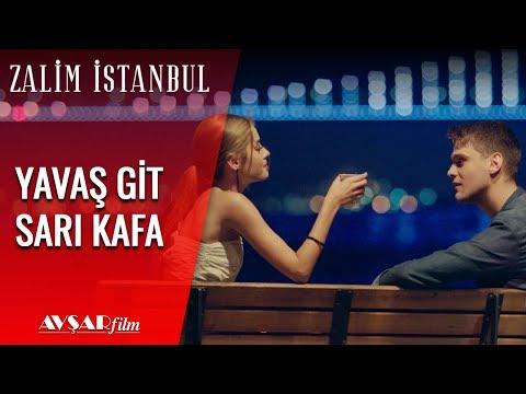 Sarı Kafa ve Fenomen Damla'nın Romantik Anları ❤ - Zalim İstanbul 10. Bölüm