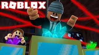 Roblox-l'invasion des criminels (Jailbreak)