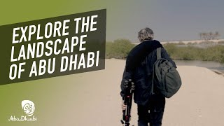 Best photography spots in Abu Dhabi | BBC
