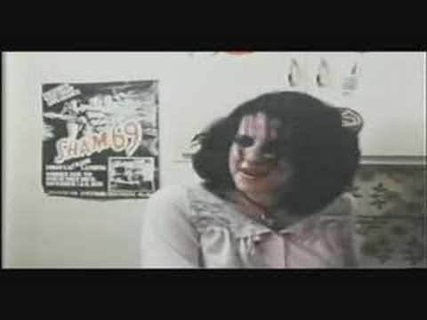 Darby Crash Interview