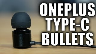 OnePlus Type-C Bullets Review: All that and a DAC!