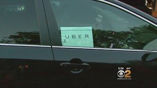 Privacy Advocates Concerned By Uber Tracking