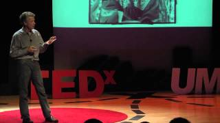 Psychosis or Spiritual Awakening: Phil Borges at TEDxUMKC