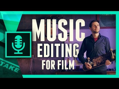 How to use MUSIC in a FILM PROJECT | Cinecom.net