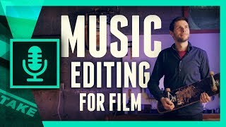 how to use music in a film project cinecomnet