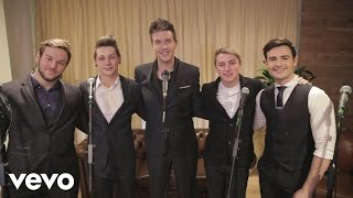 Collabro - Let Her Go (Acoustic).mp3