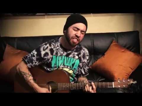 Original Acoustic - Israel Sanchez - Wide Awake  [Music Video]