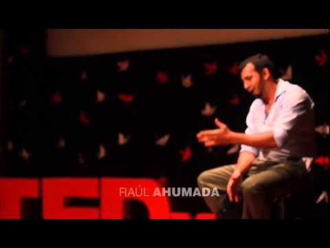 Una Navidad diferente   Raúl Ahumada   TEDxTucuman