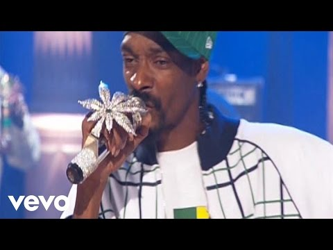 Snoop Dogg  Gin And Juice AOL Sessions