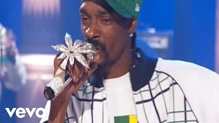 Snoop Dogg - Gin And Juice (AOL Sessions) thumbnail