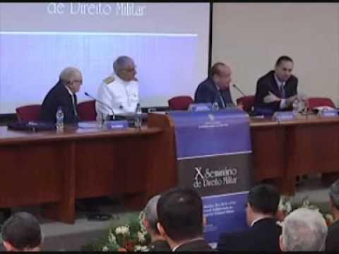 """""""A Redução da maioridade penal"""" - Dr. Paulo José da Costa Júnior"""