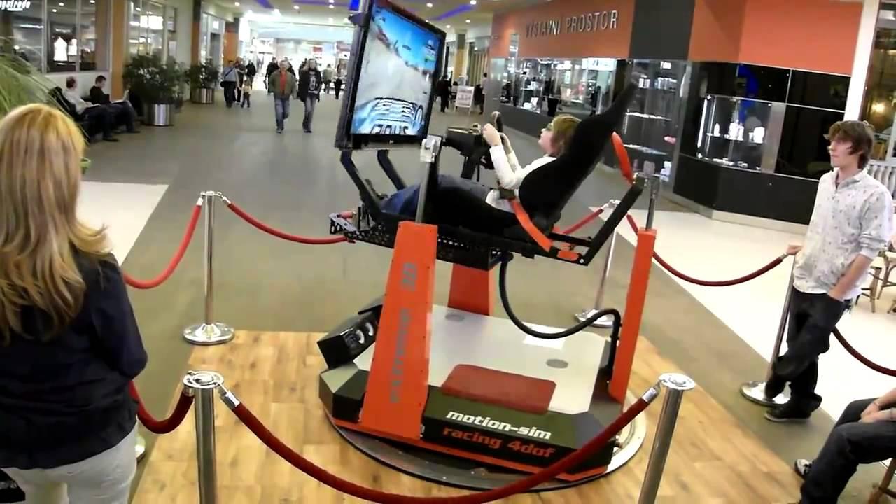 Игровые автоматы симуляторы имуляторы видео одесское казино охрана против правого сектора