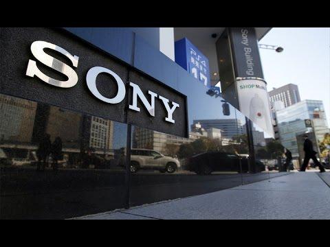 Sony Creates New Company to Run PlayStation
