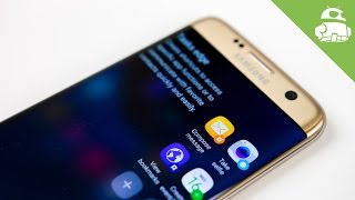 Samsung Galaxy S7/S7 Edge - Touchwiz Feature Focus