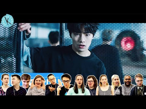 Classical Musicians React: Stray Kids 'District 9'