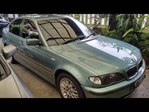 In Depth Tour BMW 325i E46 LCi (2003) - Indonesia