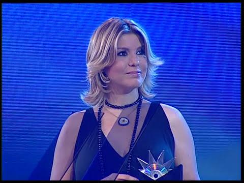 2008 Kral Türkiye Müzik Ödülleri - MÜYAP Dijital Ödülü (Gülben Ergen)