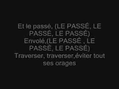 Tal - Le passé paroles parole (lyrics)