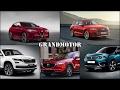 Novedades SUV 2017, Nuevos SUV 2017 pequeño análisis en español por GrandMotor