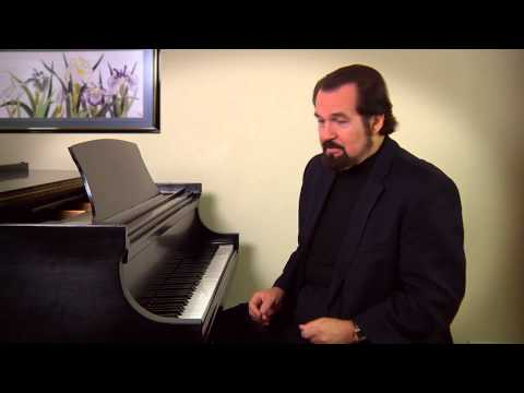 Discovery Orchestra Chat 5 TEXTURE PART I with George Marriner Maull