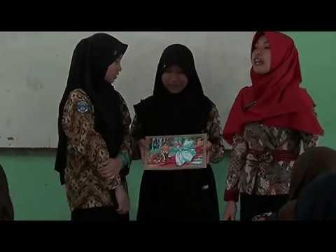 Praktek Mengajar Mahasiswa Universitas Muhammadiyah Metro Bag. II [Education]