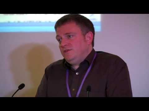 BPS DCP Annual Conference 2012 - Tony Morrison