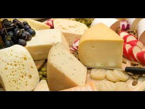 Сыр на диете