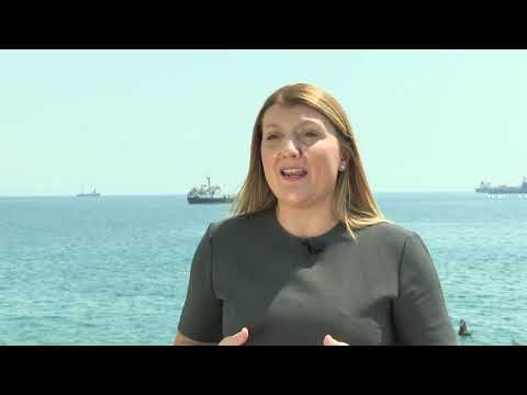Women in Shipping Industry