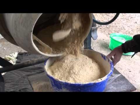 технология производства прикормок для рыбалки