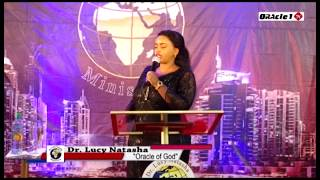 You Will End this Year With a mighty Testimony. Rev Lucy Natasha