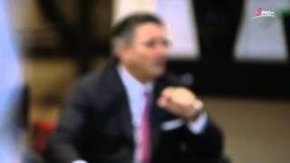 CEO-Week mit Ing. Karl-Heinz Strauss, CEO der PORR AG