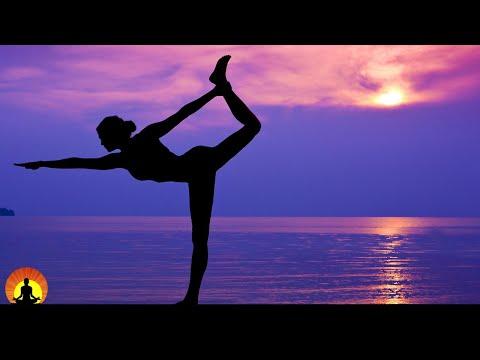 Meditation Music, Yoga Music, Healing, Relaxing Music, Chakra, Stress Relief, Sleep, Study, ☯3592