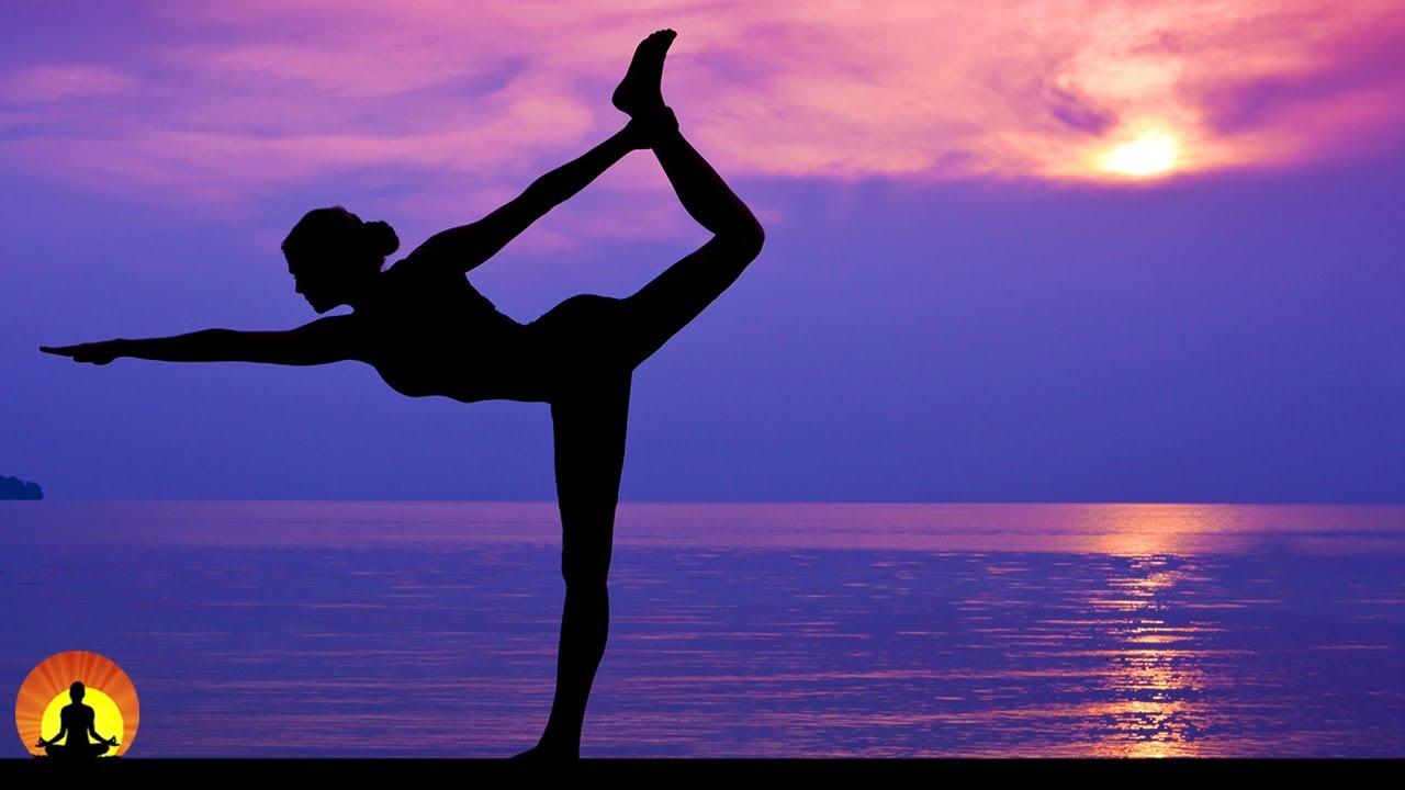Meditation Music Yoga Music Zen Yoga Workout Sleep Relaxing Music Healing Study Yoga 3592 Youtube