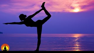🔴 Meditation Music 24/7, Yoga Music, Healing, Relaxing Music, Chakra, Stress Relief, Sleep, Study