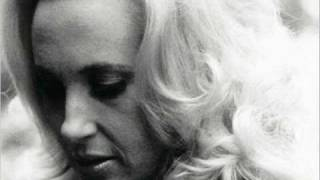 Watch Tammy Wynette She Didnt Color Daddy video