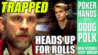 Poker Hands - Slow Playing the Stone Cold NUTS?