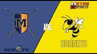 Menlo School vs Alameda High School Boys Basketball LIVE 1/21/19