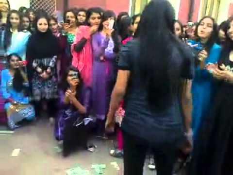 Ghazal chaudhary bollywood mujra pakistani mujra dance 2015 - 2 3