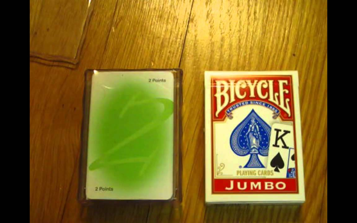 Make Custom Playing Cards Part - 23: Make Playing Cards Custom Playing Cards Review - YouTube