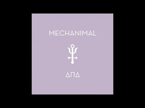 Mechanimal - Thistlemilk (Official Audio)