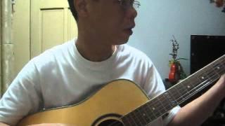 Cây thùy dương(nhạc Nga)-dzungkeu cover