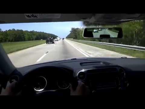 Best 2014 Volkswagen Tiguan TSI, Detailed Walkaround