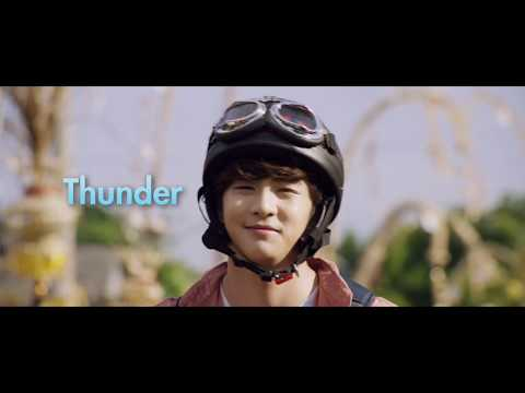 """""""Forever Holiday in Bali"""" the movie - Trailer"""