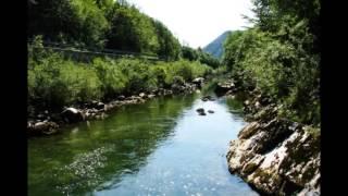 Darko Domijan - Četiri rijeke