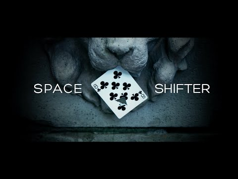 Space Shifter by Nicholas Lawrence & SansMinds